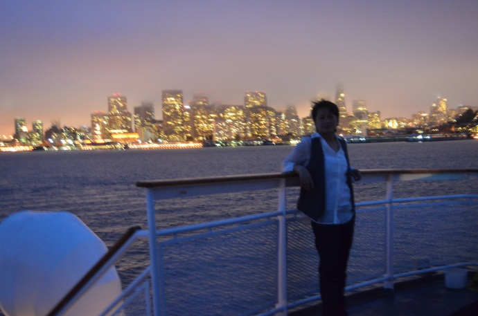 SF Hornblower